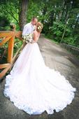 Svadobné šaty Pollardi, 38