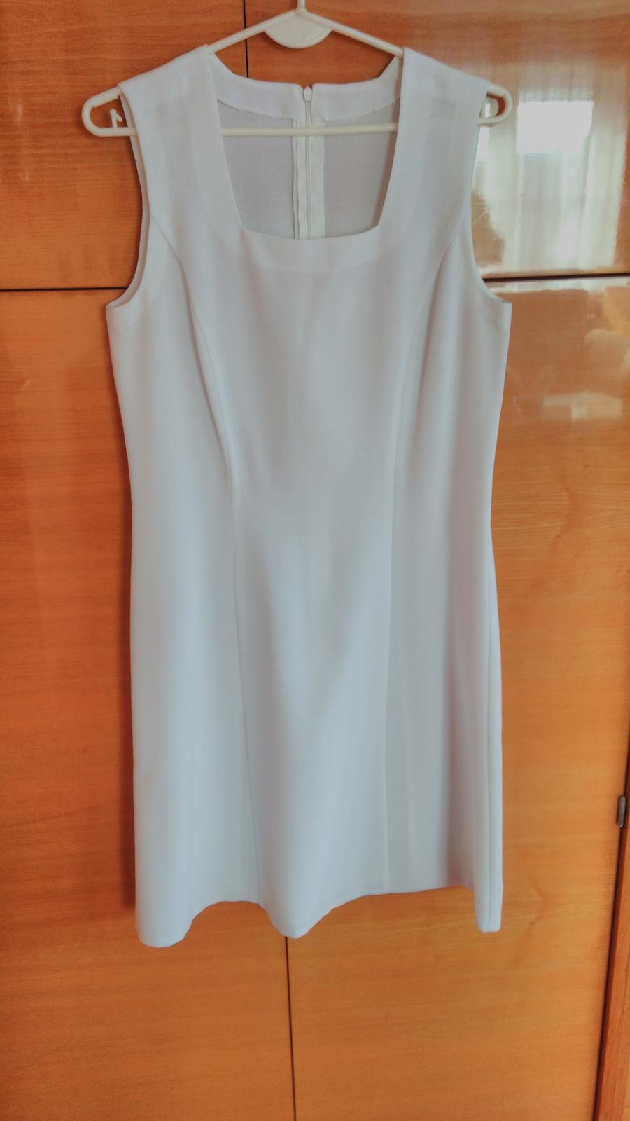 letní šaty se sakem - Obrázek č. 2