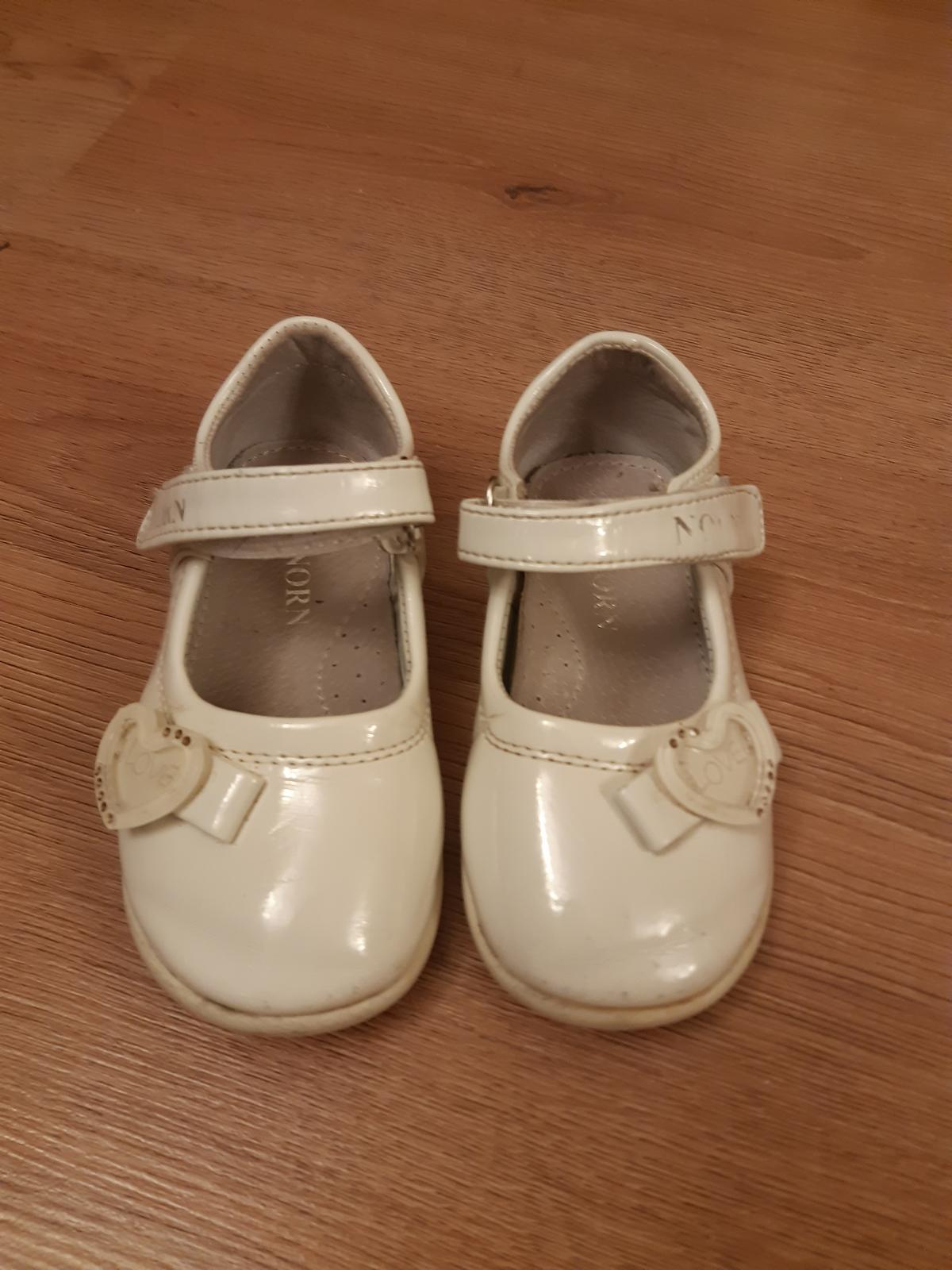 Dievčenské topánky  - Obrázok č. 1