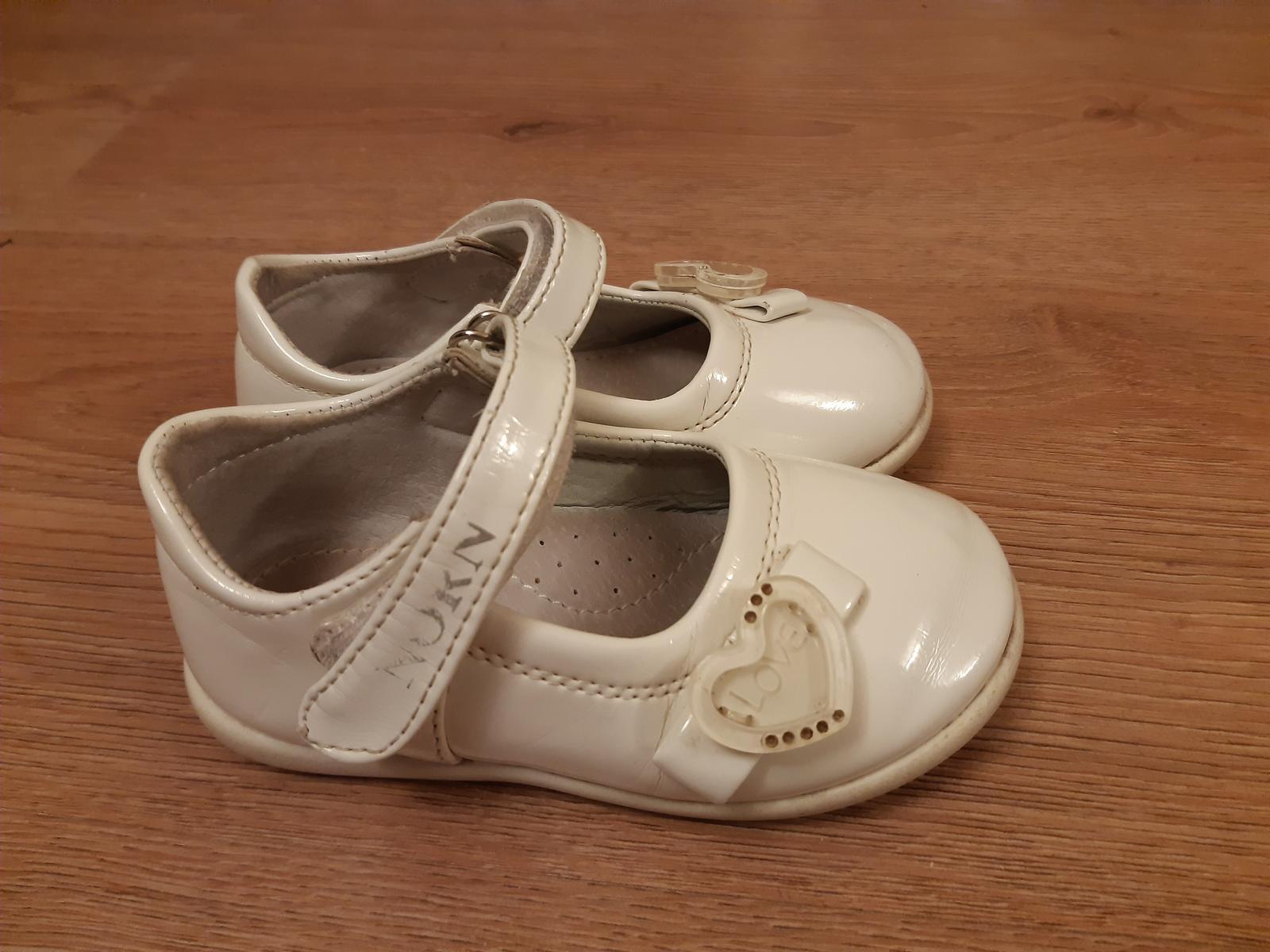 Dievčenské topánky  - Obrázok č. 2