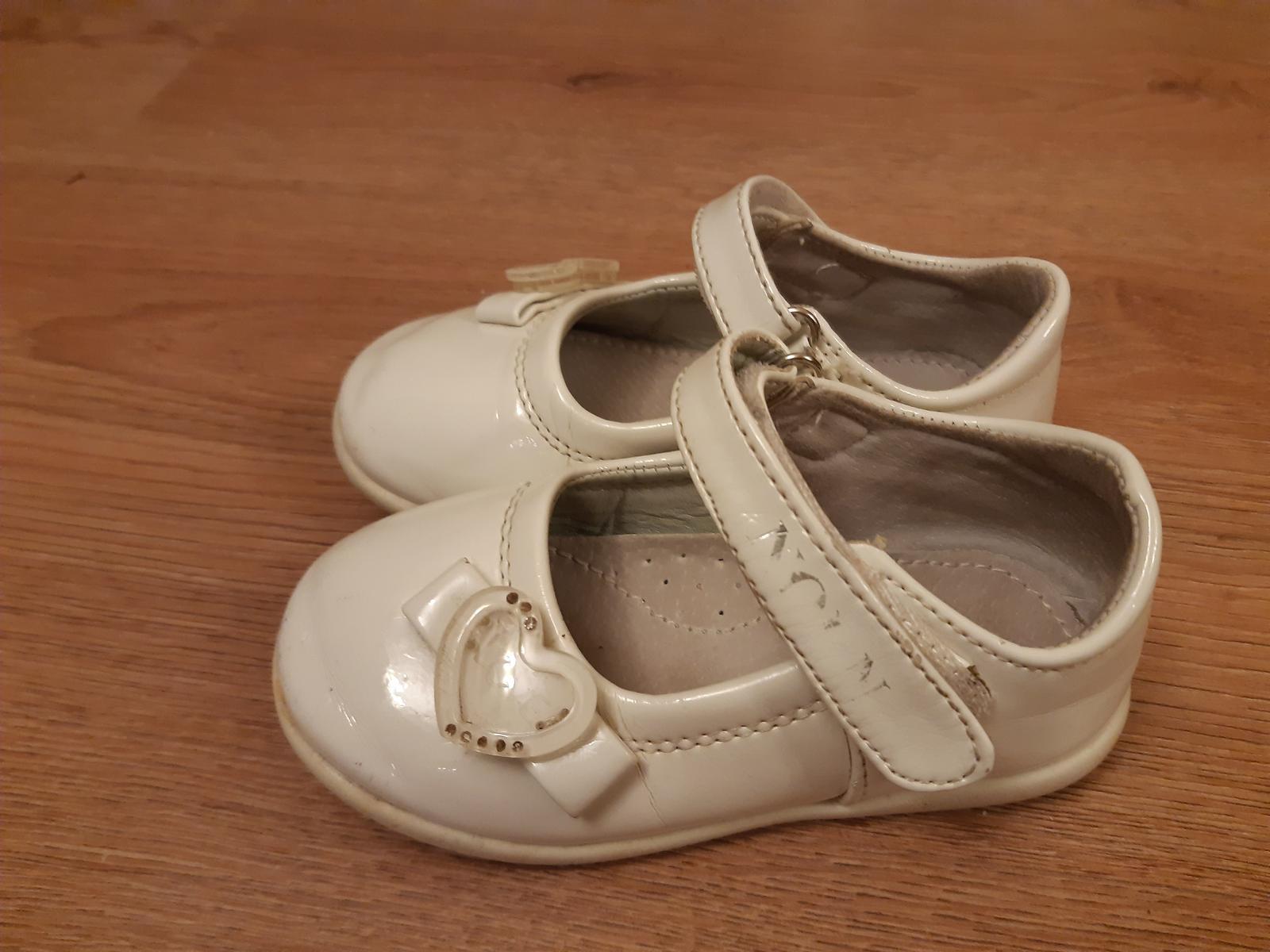 Dievčenské topánky  - Obrázok č. 3
