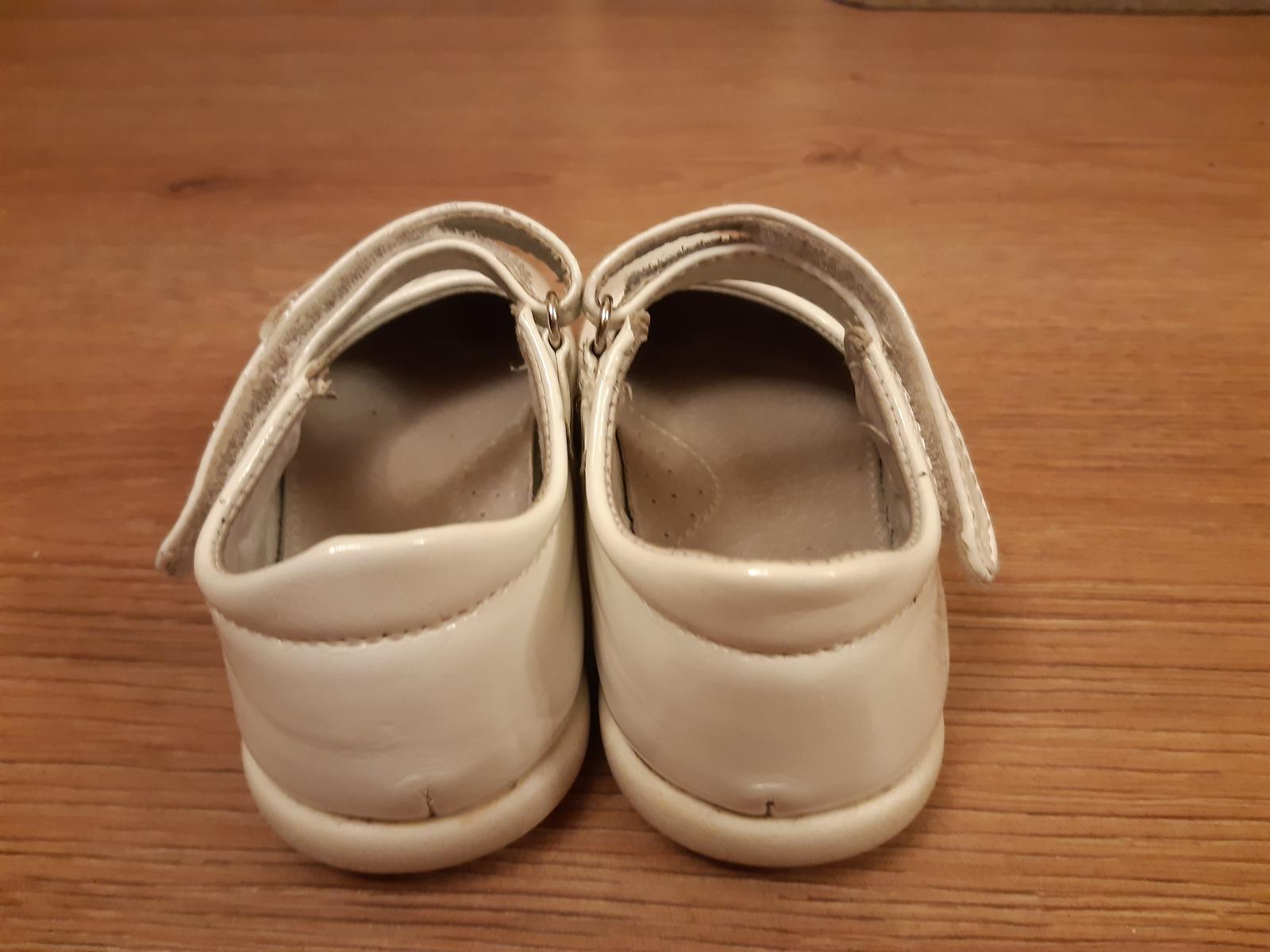 Dievčenské topánky  - Obrázok č. 4
