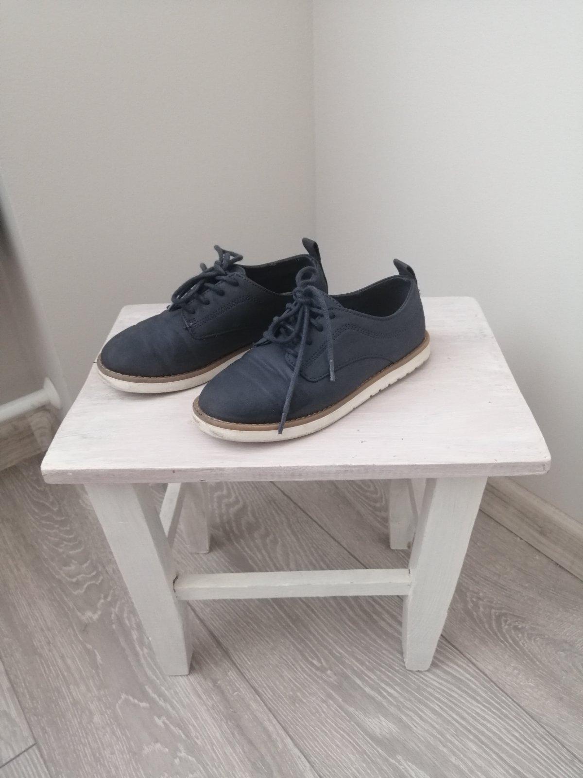 elegantné topánky Zara, 31 - Obrázok č. 1