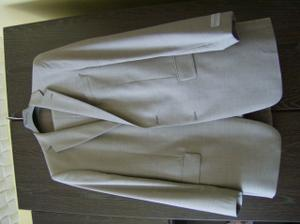 oblek pro nastávajícího