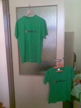 Naše trička na grilování