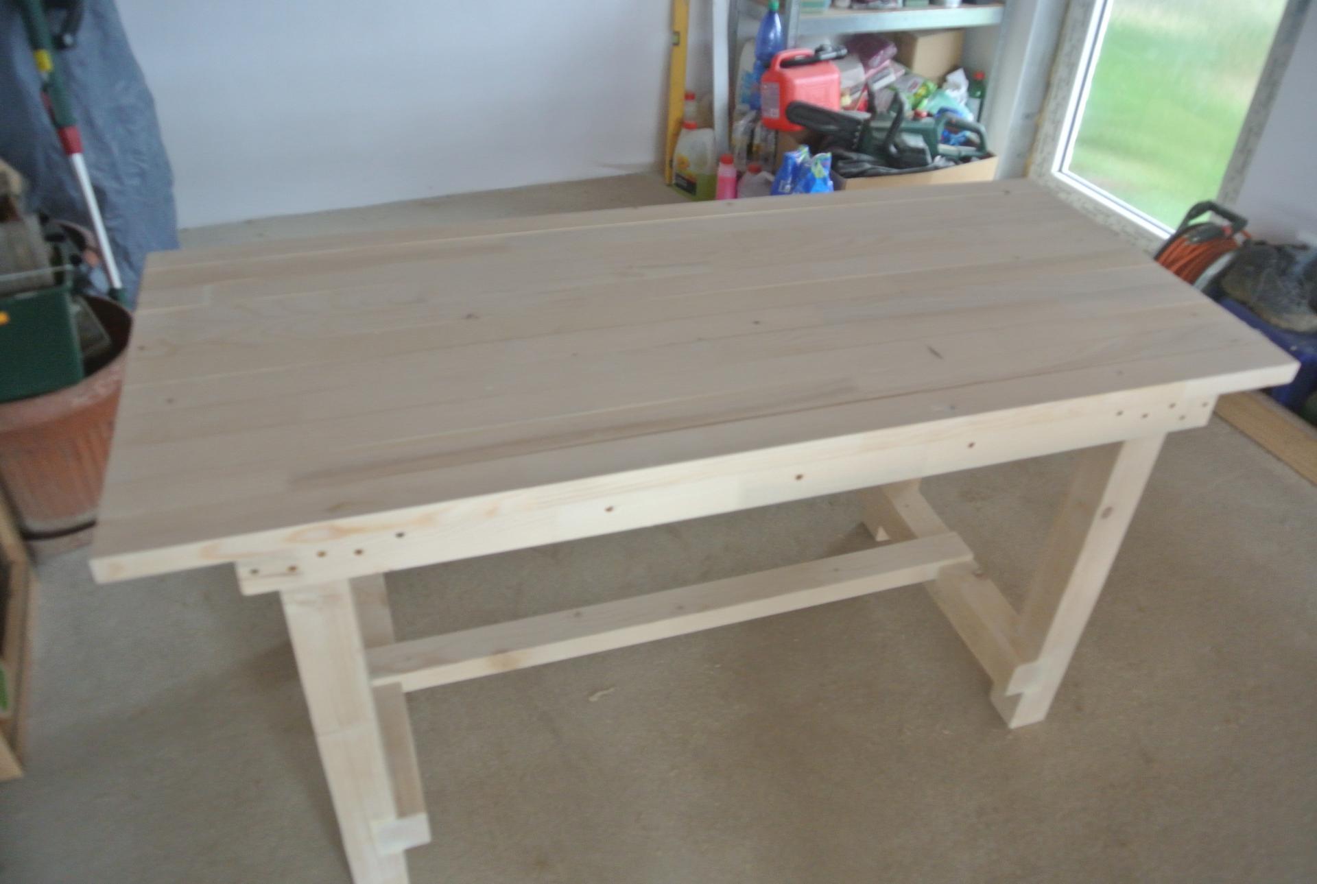 Moje tvorenie z dreva - Obrázok č. 31