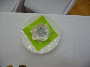 darček pre hostí