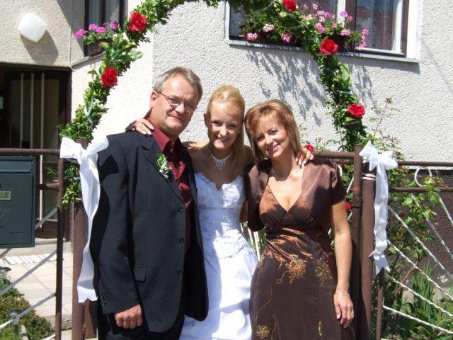 Miroslava Košíková{{_AND_}}Martin Petrovič - Ocinko, ja a maminka