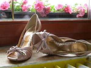 Moje botky,láska na první pohled :-))