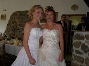 Která že je nevěsta?