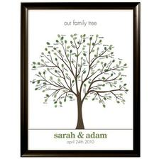 Wedding tree... Tento by vyhrál :)