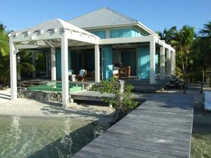Nase krasna svatebni cesta v Belize