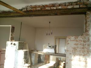 ... a potom sa zahajili demolacne prace