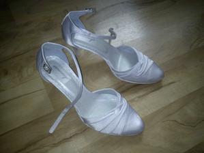 laska na prve obutie :)