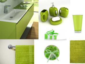 aj zubna kefka s pastou budu zelene (to ako ironia) :)