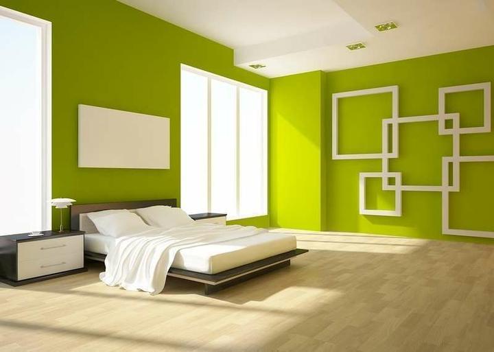 Zelené spálne - Obrázok č. 30