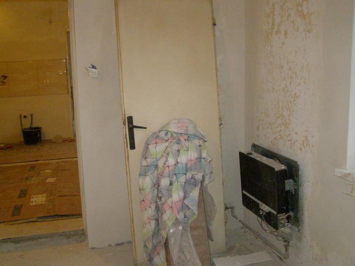 Vynovenie starych dveri - takto vyzerali povodne