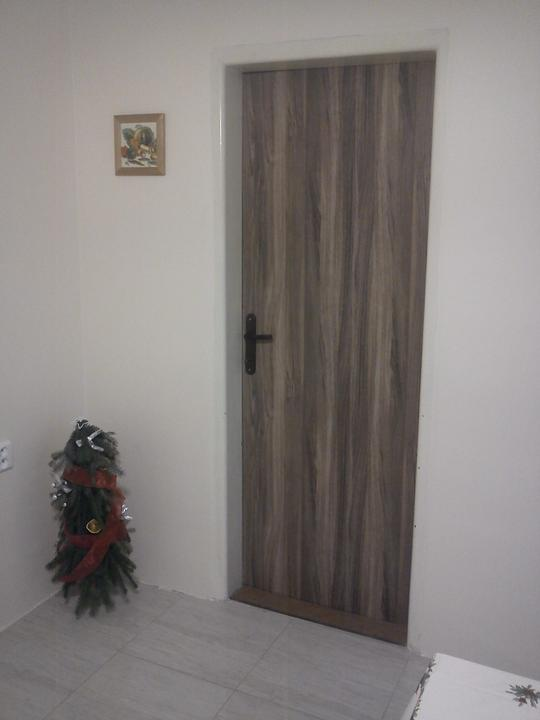 Vynovenie starych dveri - Obrázok č. 9