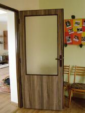 nove dvere :)