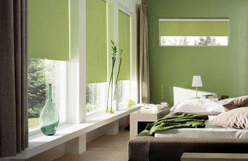 Zelené spálne - Obrázok č. 10