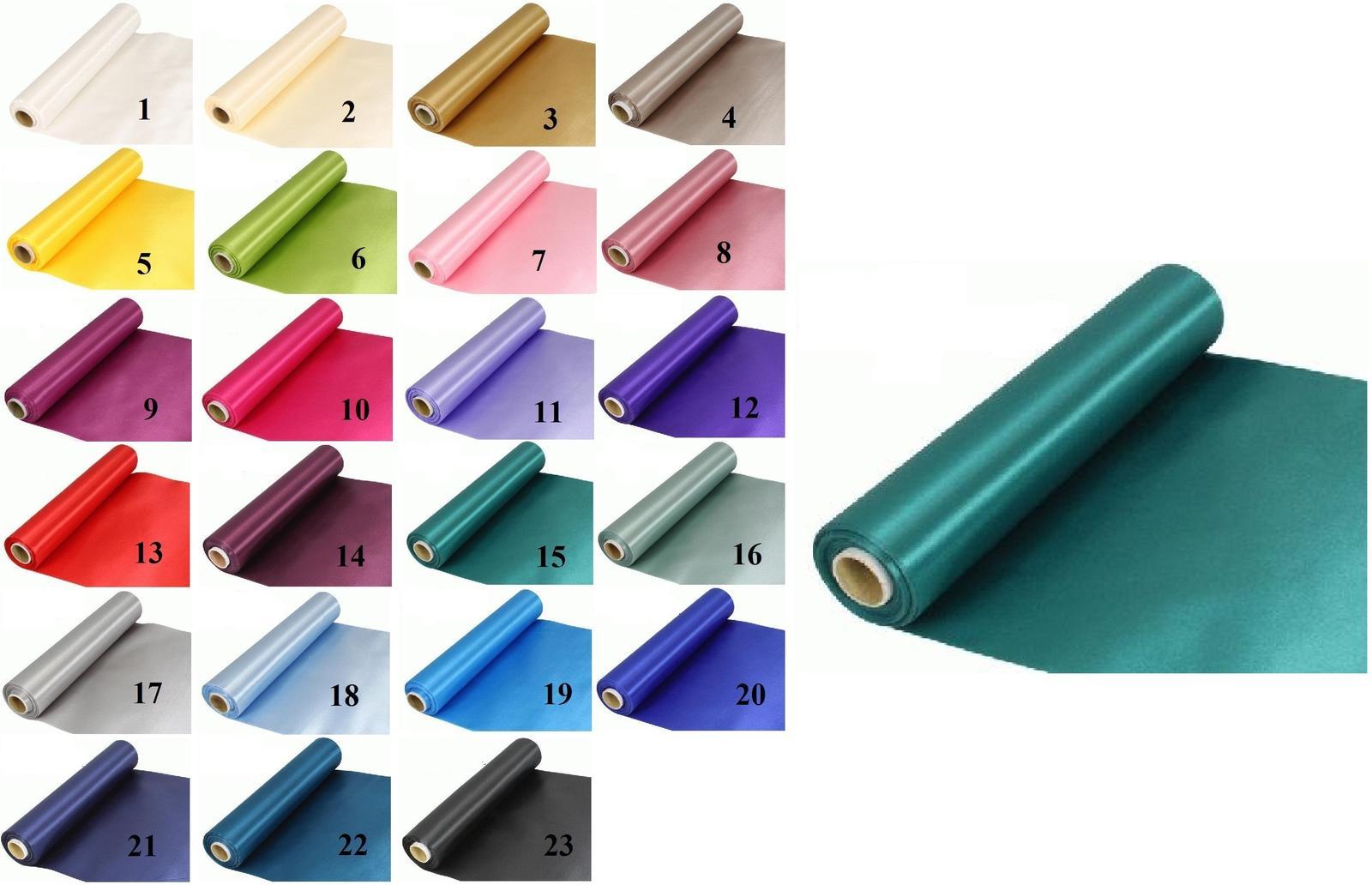 predavam smaragdove stuhy,,,nesadla mi farba :/ http://www.mojasvadba.sk/market/organza-struha/uj4t/smaragdove-satenove-stuhy-29cm-x-20-m/ - Obrázok č. 1