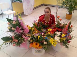 všetky moje krásne kvetinky