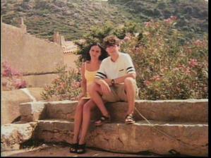 naše randenie - Korzika