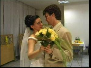 prvý manželský tanec 1