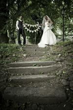Jsme manželé...:)