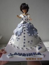 Inspiracia pre svadobne torty babika :)