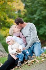 šťastná rodinka podruhé <3