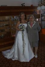 S milovananou babičkou