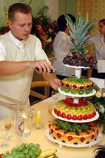 Variace na ovocné dorty, v létě by to chtělo něco lehčího, ne?