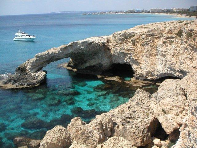 Mé červnové sny - Moje vysněná svatební cesta... Kypr