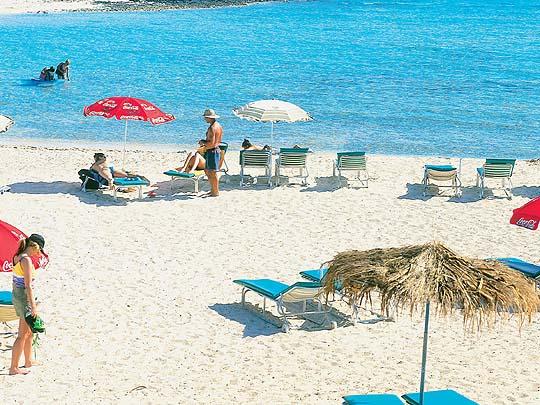 Mé červnové sny - Kypr ještě jednou. Snad se tam vypravíme.