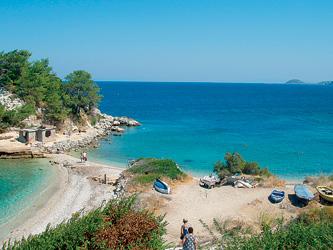Mé červnové sny - Nebo do Řecka?