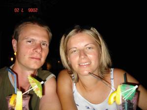 tak toto sme my na presvadobnej dovolenka na Korfu