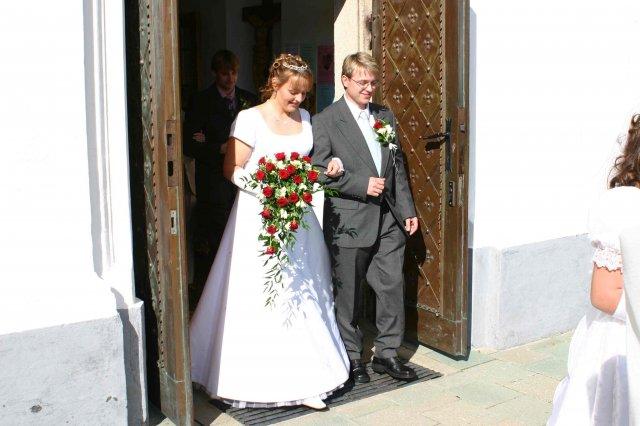 Novomanželé Bojanovští