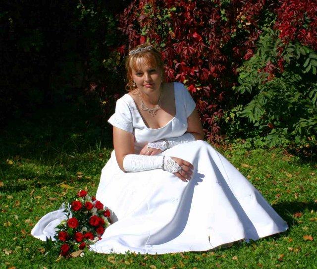 Jana{{_AND_}}Petr - panna nevěsta