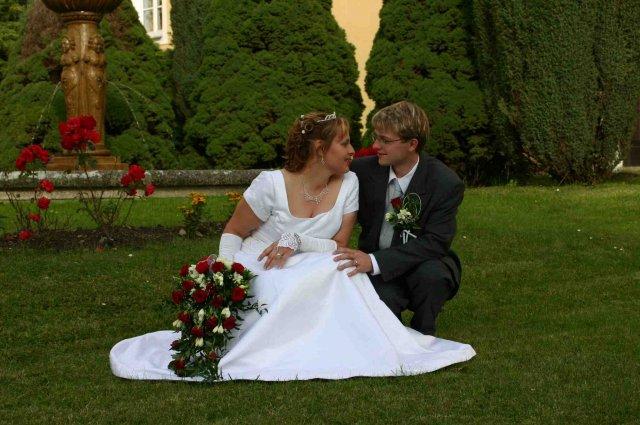 Romantika s fontánkou