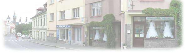 A odtud mám šatičky a doplňky. Salon Bílá růže - Klatovy, doporučuji!!! super obsluha http://www.svatebni-saty.kvalitne.cz