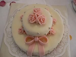mooooc hezký dort, můj další favorit