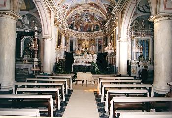 JF ALBUM 1 - vyzdoba kostola
