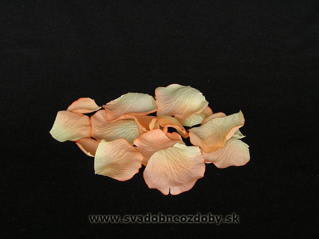 """Deň """"D"""" 25.08.2007 - oranžové lupienky"""
