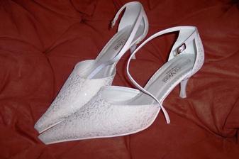 a už mám aj topánočky...