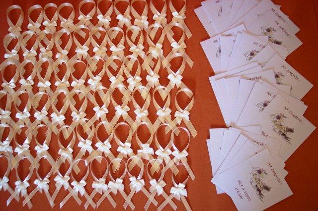 """Deň """"D"""" 25.08.2007 - materiál na výslužkové víno..."""