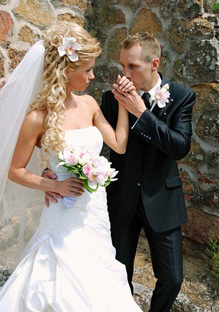 Tyrkysova svadba 2011 - s ucesom to bude velmi tazke