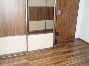 zebrano-podlaha