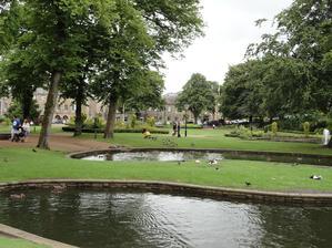 park-Buxton