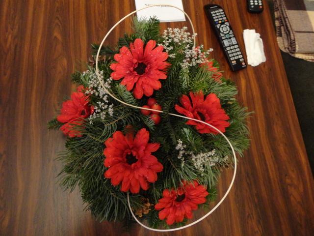 Moja záluba-kvetinky.. - pokus o aranžovanie:)